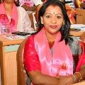 Hyderabad Mayor Vijayalakshmi clarifies her remarks on rains