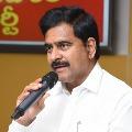 Devineni Uma slams YSRCP ministers over Polavaram