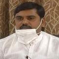 Dont play with BJP warns Vishnu Vardhan Reddy