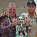 Ben Stokes father Ged Stokes dies of brain cancer