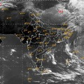 Northeast monsoons will come tomorrow into AP as per weather reports