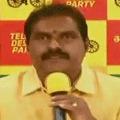 Nimmala Ramanaidu Fires on Jagan