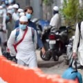 Forigners Made Scapegoat in Tablighi Jamaat Case