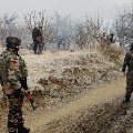 A study says Indian soldiers faces severe stress factor