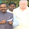 YCP MPs slams Chandrababu
