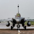 India to have 17 Rafale jets by March says Rajnath Singh