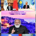 Russia Clarifies in SCO With a Setire on Pakisthan in Kashmir Issue