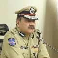 Celebrate Vinayaka Chavithi in homes says Hyderabad CP Anjani Kumar