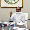 Health minister Eatala Rajender signals to include Corona into Arogyasri scheme