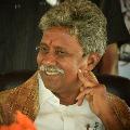 PM Modi writes late Manikyalarao family members and condolences to his death