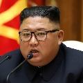 Kim Jong Un Serious Warning to People