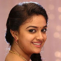Keerti Suresh turns producer for web series