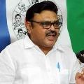 Ambati Rambabu analyse GHMC results as party wise