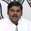 AP govt failed in flood management says Vishnuvardhan Reddy