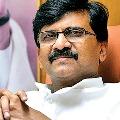 sanjay raut on bjp manifesto