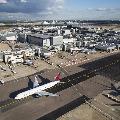 Britain Closes World Busiest Air Route