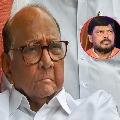 Join NDA may get big post Athawale appeals to Sharad Pawar
