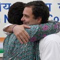 Rahul Gandhi and Sister Priyanka Wish Each Other On Raksha Bandhan With Photos