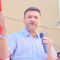 MIM member Akbaruddin Owaisi says they welcomes new revenue act