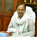 CM KCR orders to collect job vacancies in all departments