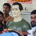 Actor Sonu Sood temple constructed in Telangana