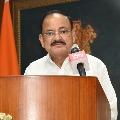 Vice President Venkaiah Naidu tests positive for Covid19