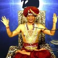Self styled god man Nithyananda releases his own national currency