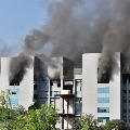 Short circuit caused fire at Serum Institute no foul play says Deputy CM Ajit Pawar