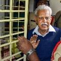 Bombay High Court agree to for treatment to varavarao till 13th