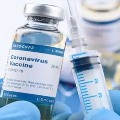 Vaccine for 3 Crore Front line Worriers in India