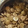 Ancient treasure found in Tamilnadu temple