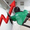 Petrol and Diesel prices hike in country