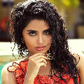 Anupama Parameshvaran in a love story