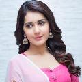 Rashi Khanna gives nod for web series