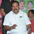TRS MLA Vidyasagar Rao said apologies over his remarks