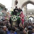 TS High Court denies permission for Muharram celebrations
