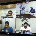 CM Jagan held state level bankers meeting