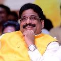 Budda Venkanna satirical comments on AP Minister Mekapati Gowtham Reddy
