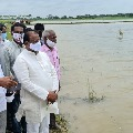 How can you allot these kind of lands for housing plots questions  Somu Veerraju