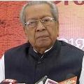 Governor Biswabjushan inquired about Eluru people