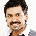 Sudha Kongara to direct Karthi