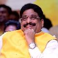 Budda Venkanna once again slams Vijayasai Reddy