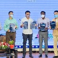 Telangana minister KTR says their newly launched EV Policy attracted huge investments on very first day