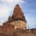 Hindu Temples in Pakistan are in devastating stage