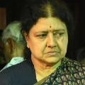 Sasikala Returns to Chennai Today