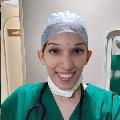 Trinetra Haldar Gummaraju becomes the first doctor in transgender community
