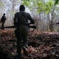 18 Maoists in Dantewada surrendered