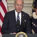 In multiple messsages Biden warns Beijing over expansionism