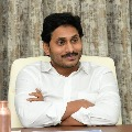 AP CM Jagan attends to Tirumala brahmotsavams