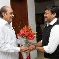 Chiranjeevi remembers Ramanayudu on his birth anniversary